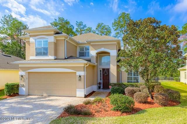 9242 Saltwater Way, Jacksonville, FL 32256 (MLS #1096366) :: Momentum Realty