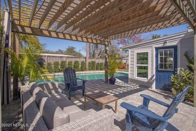 22 San Pablo Cir S, Jacksonville Beach, FL 32250 (MLS #1096369) :: Bridge City Real Estate Co.