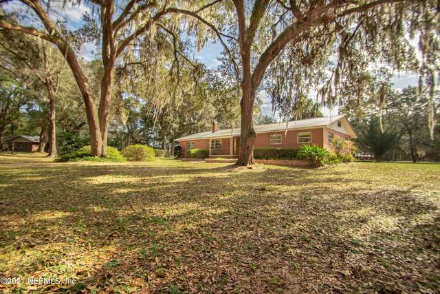 6880 SW 101ST St SW, Hampton, FL 32044 (MLS #1096379) :: The Hanley Home Team