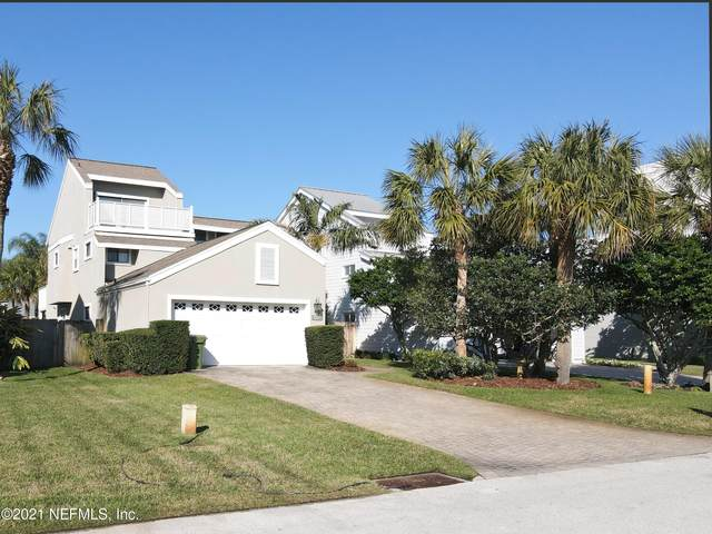 2804 2ND St S, Jacksonville Beach, FL 32250 (MLS #1096387) :: Olde Florida Realty Group