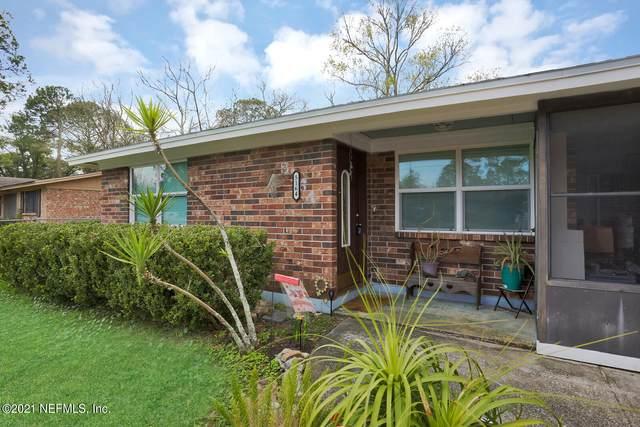 5164 Saginaw Ave, Jacksonville, FL 32210 (MLS #1096415) :: Berkshire Hathaway HomeServices Chaplin Williams Realty