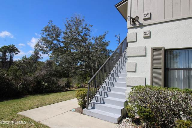 25 Talavera Ct, St Augustine, FL 32086 (MLS #1096417) :: Noah Bailey Group