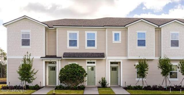 260 Annies Pl, Jacksonville, FL 32218 (MLS #1096425) :: Berkshire Hathaway HomeServices Chaplin Williams Realty