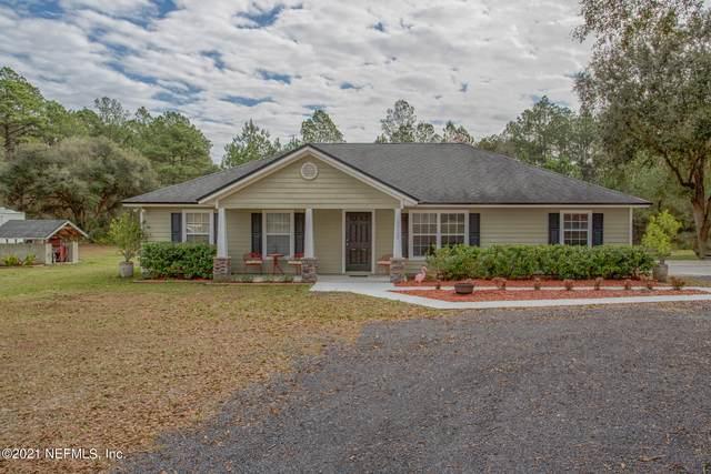35100 Chestnut Ln, Callahan, FL 32011 (MLS #1096426) :: The Coastal Home Group