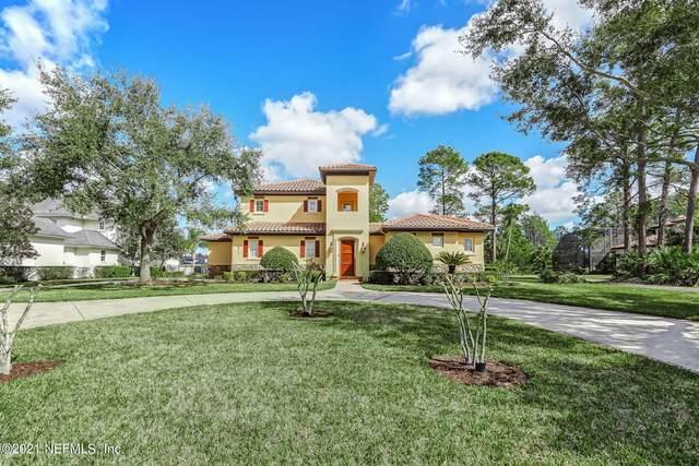 4513 Glen Kernan Pkwy E, Jacksonville, FL 32224 (MLS #1096432) :: The Hanley Home Team