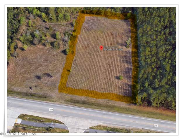4278 County Road 218, Middleburg, FL 32068 (MLS #1096437) :: The Newcomer Group