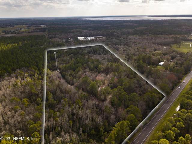 12121 NE State Road 26, Gainesville, FL 32641 (MLS #1096441) :: EXIT Real Estate Gallery