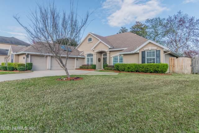 11827 Crusselle Dr, Jacksonville, FL 32223 (MLS #1096449) :: EXIT Real Estate Gallery