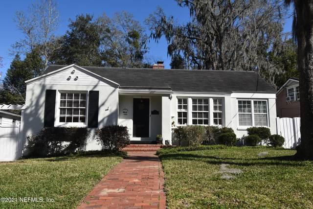 1846 Brookwood Rd, Jacksonville, FL 32207 (MLS #1096452) :: The DJ & Lindsey Team
