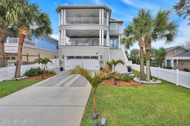 455 15TH Ave S, Jacksonville Beach, FL 32250 (MLS #1096458) :: CrossView Realty