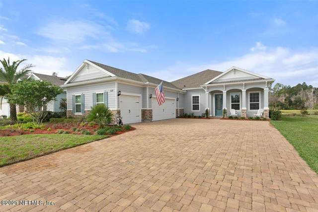 2876 Las Calinas Blvd, St Augustine, FL 32095 (MLS #1096461) :: EXIT Real Estate Gallery