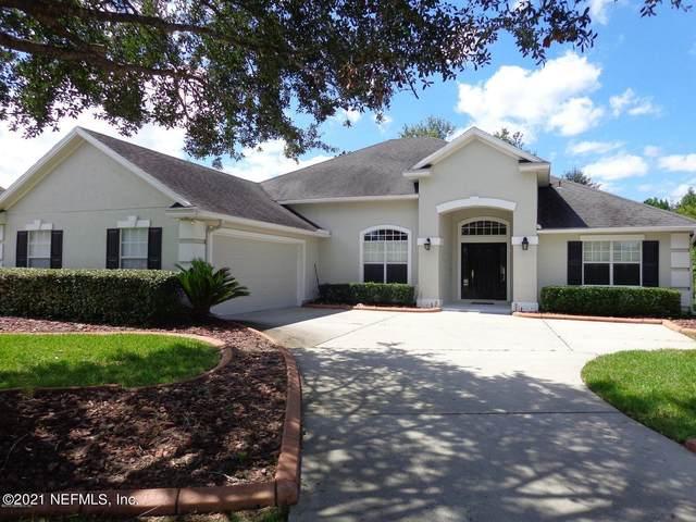 10978 Hickory Trace Ln, Jacksonville, FL 32256 (MLS #1096465) :: The Coastal Home Group