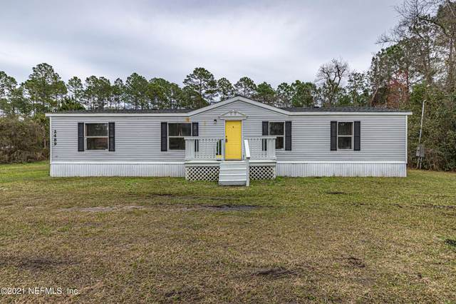 2489 Snapdragon Ave, Middleburg, FL 32068 (MLS #1096475) :: Ponte Vedra Club Realty