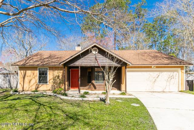 3172 Harlequin Ct, Middleburg, FL 32068 (MLS #1096479) :: 97Park