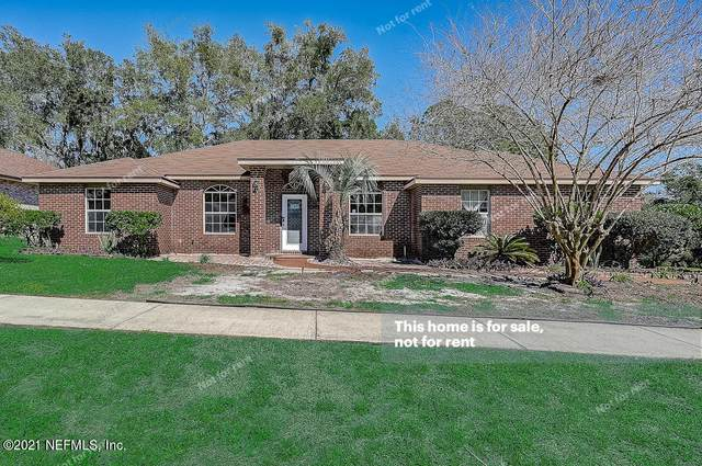 1224 Summerfield Ct, Orange Park, FL 32073 (MLS #1096481) :: The Hanley Home Team