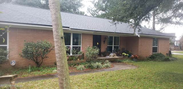 5222 Golf Course Dr, Jacksonville, FL 32277 (MLS #1096488) :: The Impact Group with Momentum Realty