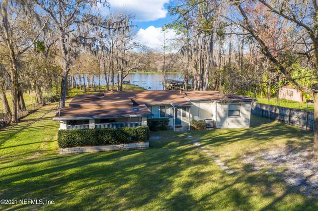2833 Bishop Estates Rd, St Johns, FL 32259 (MLS #1096490) :: The Impact Group with Momentum Realty