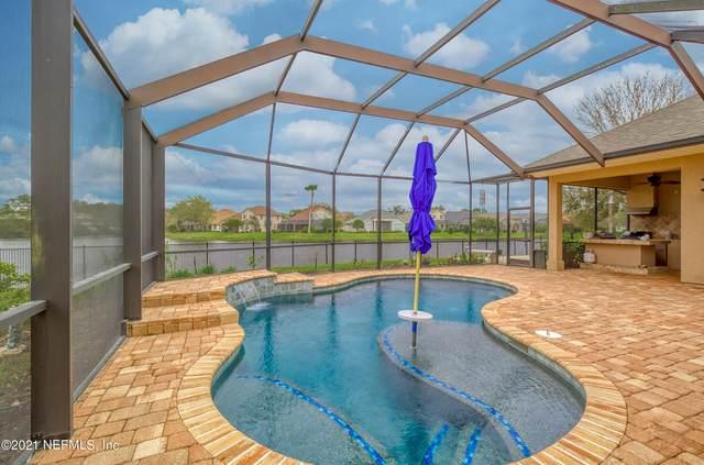 628 Donald Ross Way, St Augustine, FL 32092 (MLS #1096494) :: Century 21 St Augustine Properties