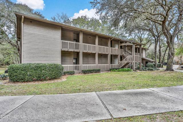 2920 Ravines Rd #1221, Middleburg, FL 32068 (MLS #1096500) :: EXIT Real Estate Gallery