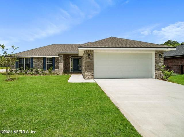 7344 Zain Michael Ln, Jacksonville, FL 32222 (MLS #1096509) :: EXIT Real Estate Gallery