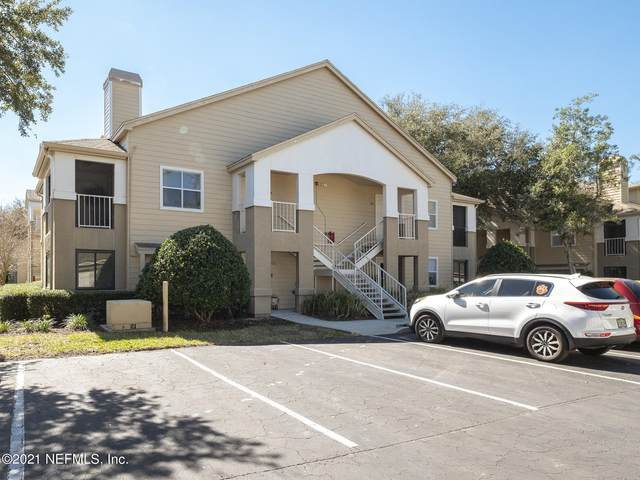 7 Arbor Club Dr #107, Ponte Vedra Beach, FL 32082 (MLS #1096511) :: The DJ & Lindsey Team