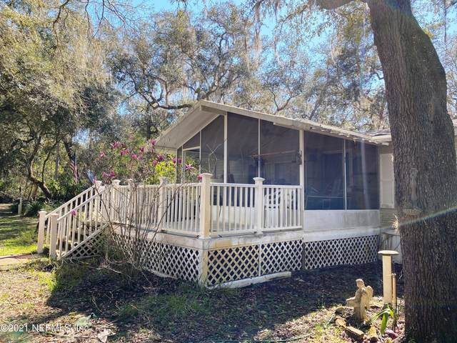 5733 Chippewa Ave, Keystone Heights, FL 32656 (MLS #1096526) :: CrossView Realty