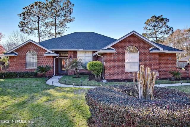410 Montville Ct, Jacksonville, FL 32221 (MLS #1096529) :: The Hanley Home Team