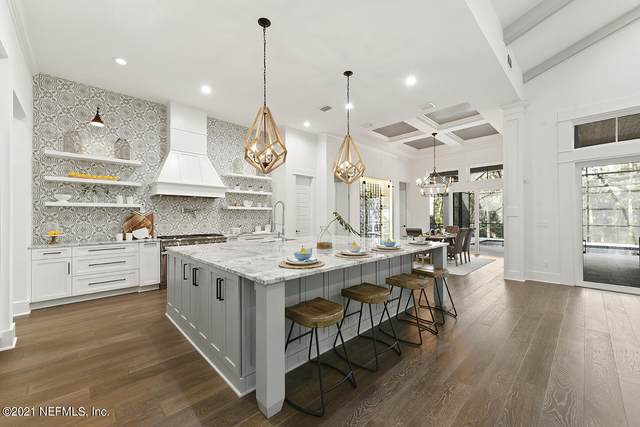156 S Wilderness Trl, Ponte Vedra Beach, FL 32082 (MLS #1096531) :: EXIT Real Estate Gallery