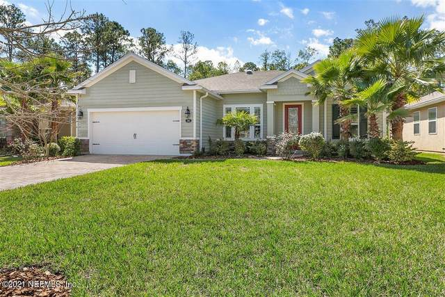 282 Gray Wolf Trl, Jacksonville, FL 32081 (MLS #1096533) :: Olde Florida Realty Group