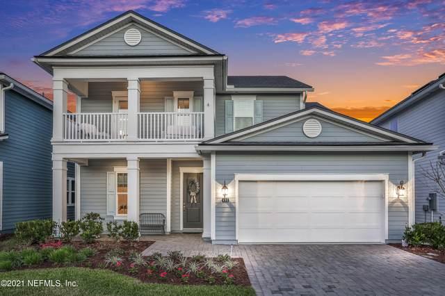 495 Pelican Pointe Rd, Ponte Vedra, FL 32081 (MLS #1096538) :: The Volen Group, Keller Williams Luxury International