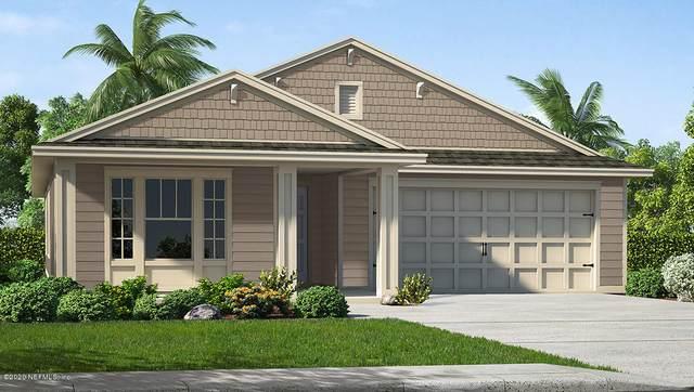 3576 Pariana Ln, Jacksonville, FL 32222 (MLS #1096553) :: The Hanley Home Team