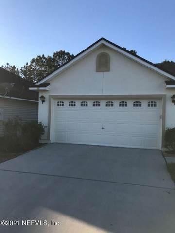 9510 Bembridge Mill Dr, Jacksonville, FL 32244 (MLS #1096555) :: The Coastal Home Group