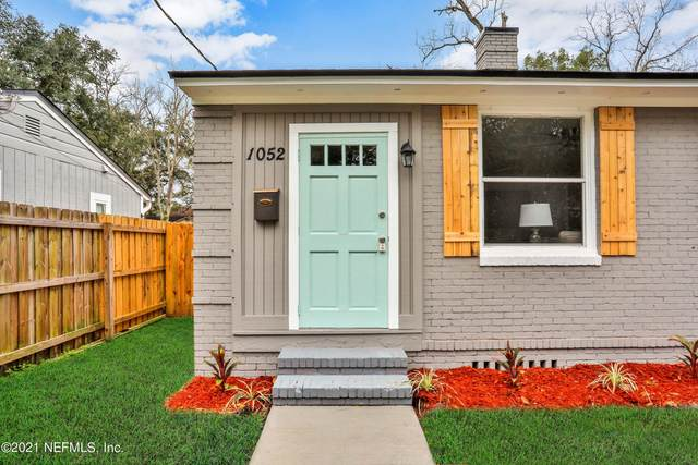 1052 Willis Dr, Jacksonville, FL 32205 (MLS #1096557) :: The Impact Group with Momentum Realty