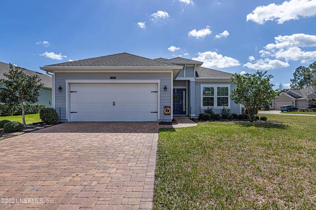 185 Antilles Rd, St Augustine, FL 32092 (MLS #1096561) :: The Newcomer Group