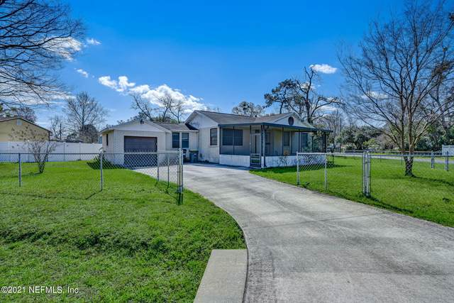 5144 Bland Rd, Jacksonville, FL 32254 (MLS #1096566) :: EXIT Real Estate Gallery
