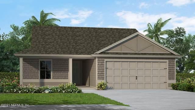3656 Vanden Ct, Jacksonville, FL 32222 (MLS #1096568) :: The Hanley Home Team