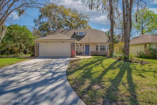 11425 Beecher Cir E, Jacksonville, FL 32223 (MLS #1096571) :: The Hanley Home Team