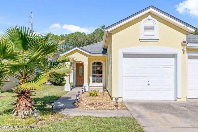 1920 E Lymington Way, St Augustine, FL 32084 (MLS #1096577) :: 97Park