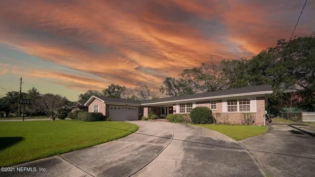 1317 Alderman Rd E, Jacksonville, FL 32211 (MLS #1096584) :: The Volen Group, Keller Williams Luxury International