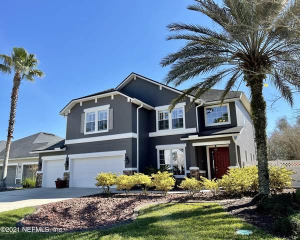 200 Huntston Way, St Johns, FL 32259 (MLS #1096602) :: EXIT Real Estate Gallery