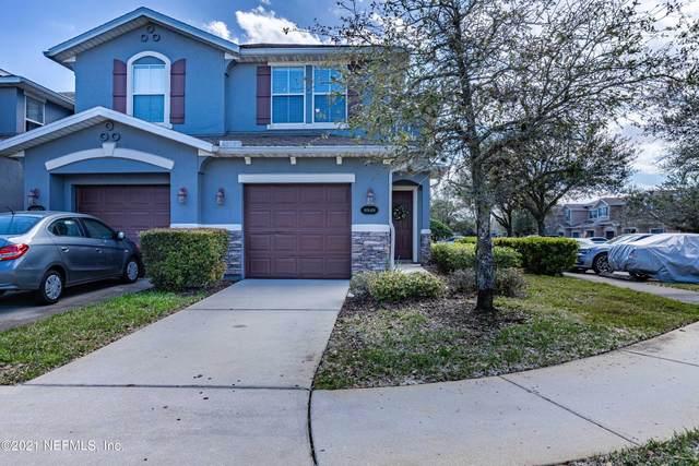 8848 Inlet Bluff Dr, Jacksonville, FL 32216 (MLS #1096610) :: Berkshire Hathaway HomeServices Chaplin Williams Realty