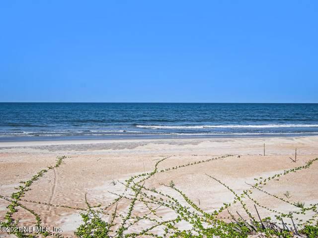 2961 Coastal Hwy, St Augustine, FL 32084 (MLS #1096626) :: The DJ & Lindsey Team