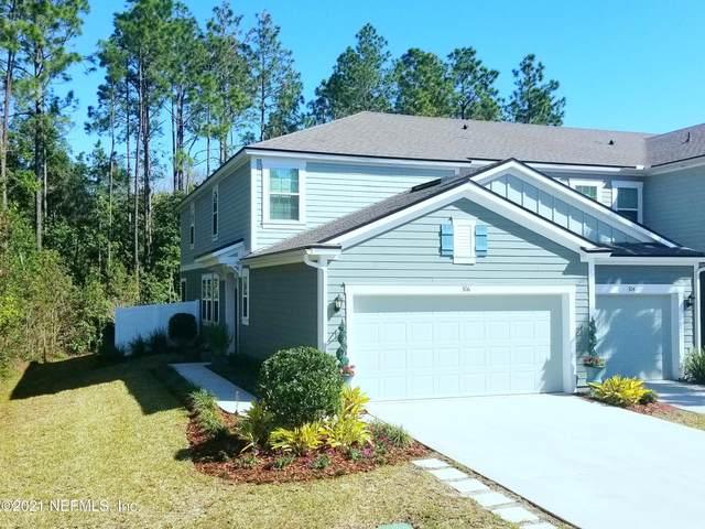 306 Servia Dr, St Johns, FL 32259 (MLS #1096628) :: The Coastal Home Group