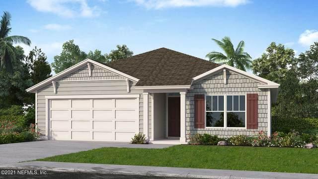 3416 Belen Ct, Middleburg, FL 32068 (MLS #1096630) :: The Hanley Home Team