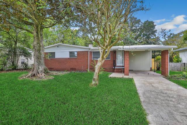 3548 Cesery Blvd, Jacksonville, FL 32277 (MLS #1096633) :: CrossView Realty