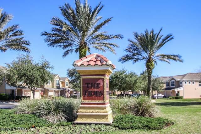 8677 Little Swift Cir 26D, Jacksonville, FL 32256 (MLS #1096634) :: The Coastal Home Group