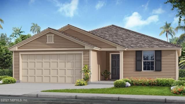 3415 Belen Ct, Middleburg, FL 32068 (MLS #1096637) :: The Hanley Home Team