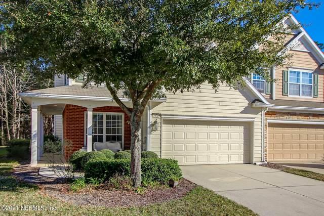 3875 Lionheart Dr, Jacksonville, FL 32216 (MLS #1096641) :: Berkshire Hathaway HomeServices Chaplin Williams Realty