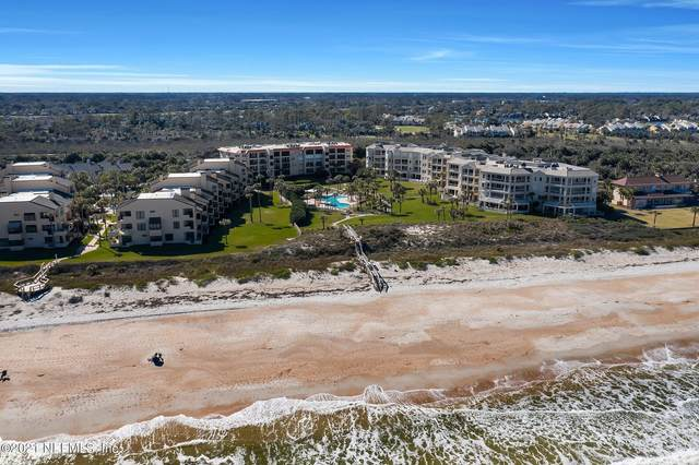 931 Spinnakers Reach Dr, Ponte Vedra Beach, FL 32082 (MLS #1096652) :: Bridge City Real Estate Co.