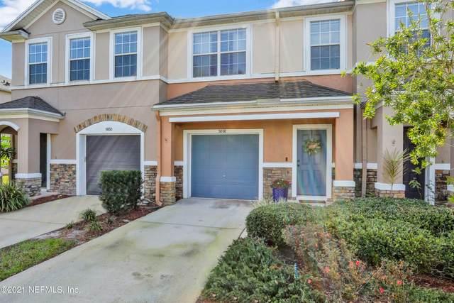 5858 Sandstone Way, Jacksonville, FL 32258 (MLS #1096655) :: Engel & Völkers Jacksonville
